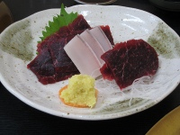 Blogkujirasashimi