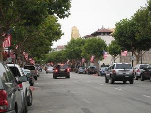 Montereynight