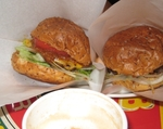 Jacksonburger