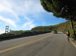 Marinheadlandsclimb