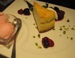 Nycheesecakestrawberryice